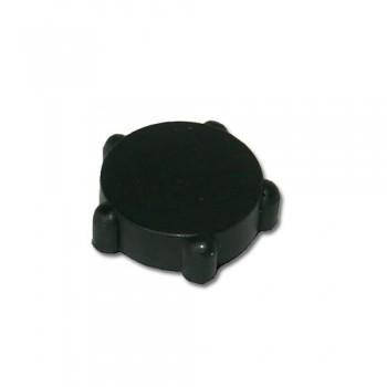 Caoutchouc de molette de réglage des phares mehari mehari 4x4 2cv 2cv 6 2cv fourgonnette