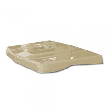 CAPOT NOUVEAU MODELE ABS ANTI UV BEIGE HOGGAR 3.5MM mehari mehari 4x4