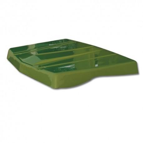 CAPOT NOUVEAU MODELE ABS ANTI UV 3.5MM VERT MONTANA mehari mehari 4x4