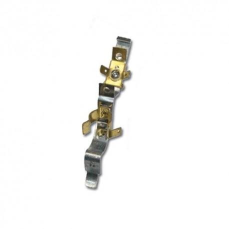 Porte-ampoule made in france 2cv 2cv 6 2cv fourgonnette