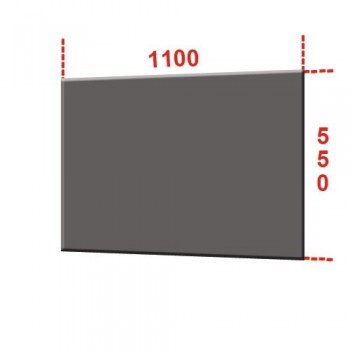 Mousse assise x1 pour banquette AV ou AR 2cv 2cv 6 2cv fourgonnette dyane dyane 6 acadiane