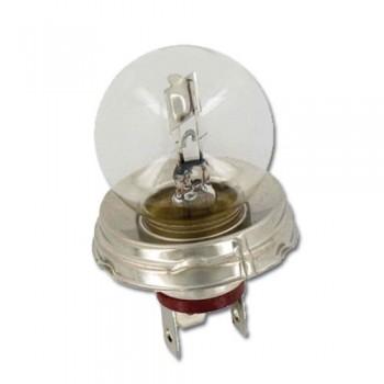 Ampoule 6 v, code phare 2cv 2cv 6 2cv fourgonnette