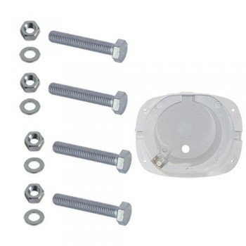 KIT VISSERIE FIXATION CUVELAGE DE PHARE