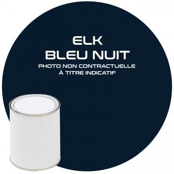 PEINTURE ELK BLEU NUIT ANNEE 86  1KG