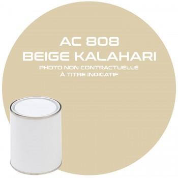 PEINTURE BEIGE KALAHARI AC 808
