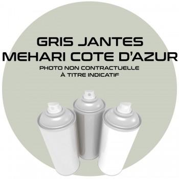 AEROSOL GRIS PARE CHOC.16002./JANTE MEHARI COTE D'AZUR