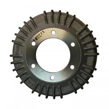 Tambour de frein AV, diamètre 200 2cv 2cv 6 2cv fourgonnette dyane