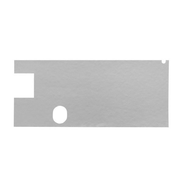 Insonorisant tablier AV D gris AZ/AZAM avant 1970 2cv