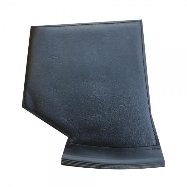 Garniture de tablette G noir sans bourrelet de 1971 à 1990 2cv 2cv 6